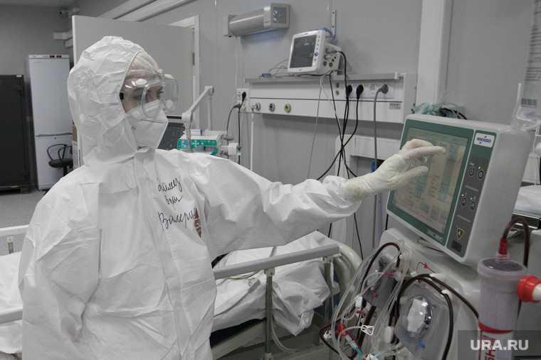 британия штамм коронавирус новый