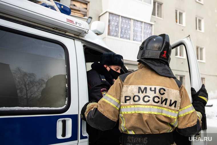 Жители Владикавказа рассказали как взорвался рынок