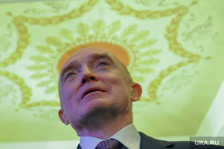 Челябинская область губернатор Дубровский дочь Анна кредиторы ПО Монтажник