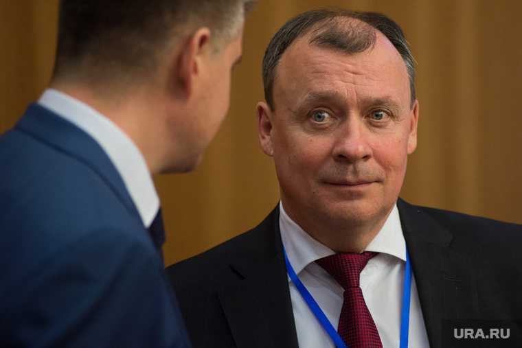 Орлов депутаты встреча Екатеринбург