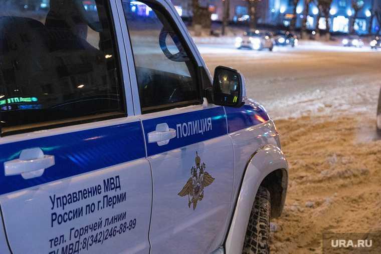 гу мвд россии по пермскому краю