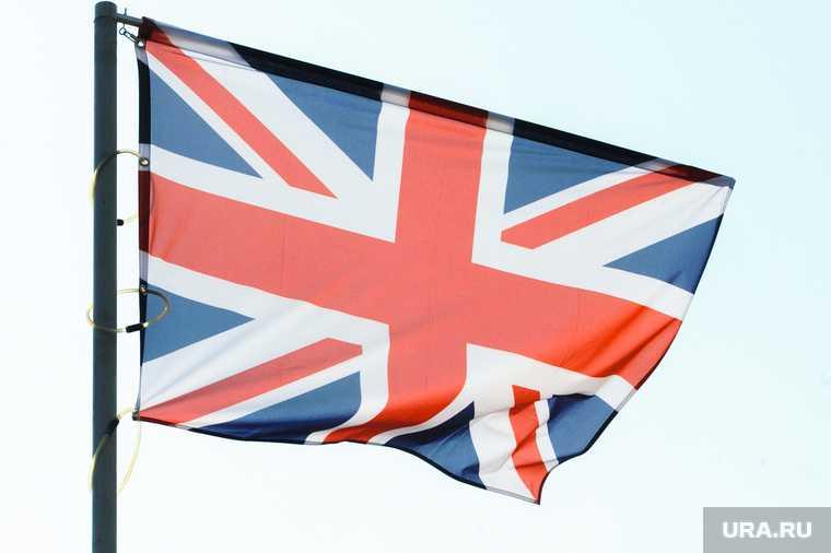 Британия ядерный потенциал