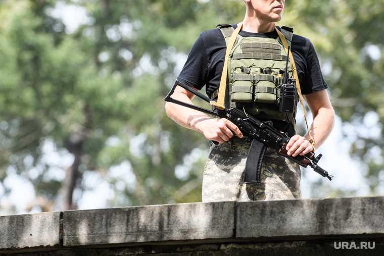 Донбасс война Украина наемники воевать кто будет Эдуард Басурин