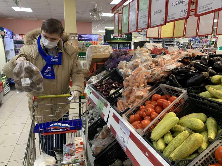 В России начался флешмоб, посвященный борцам с коронавирусом