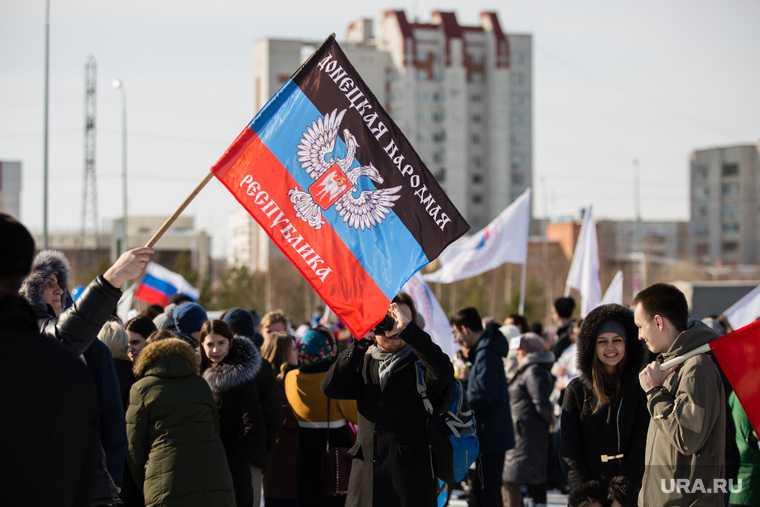 Украина Россия Донбасс война почему США Алексей Пушков
