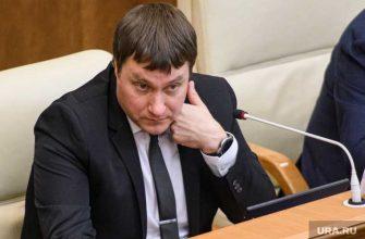 минцифры Свердловская область губернатор Евгений Куйвашев указ структура правительства