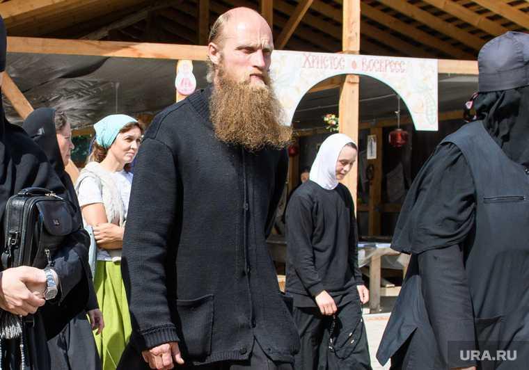 розыск вознаграждение Силуан Среднеруальский монастырь Свердловская область отец Сергий