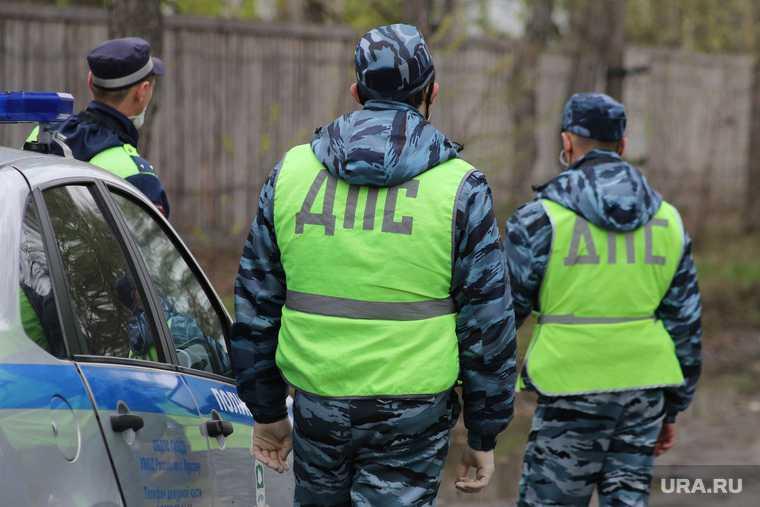 полицейский произвол ЯНАО проверки
