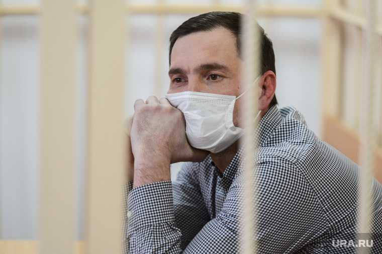 Челябинск аэропорт Осипов суд арест апелляция адвокат прокуратура