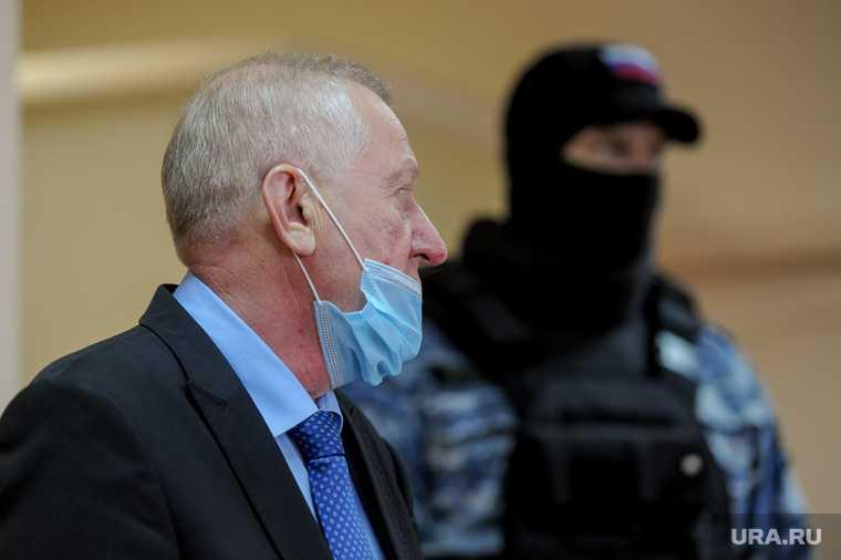 Челябинск СИЗО взятка Тефтелев Пашков Селещук