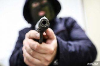 школьник стрелял в Кургане в автобусы