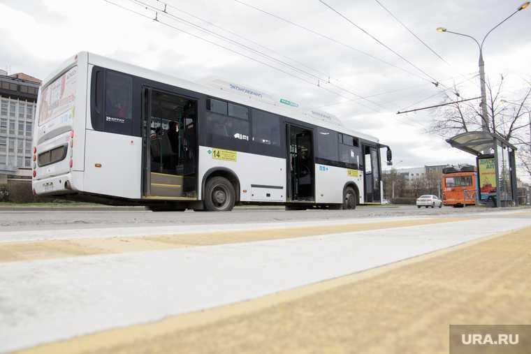 автобусные маршруты Пермь схема движения