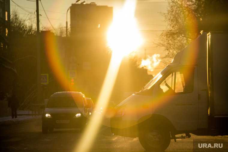 опасное солнце