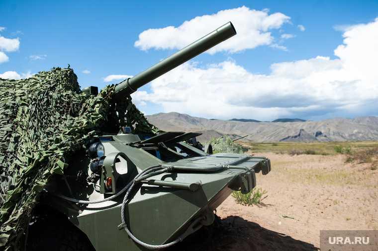 проблема Украины в войне в Донбассе