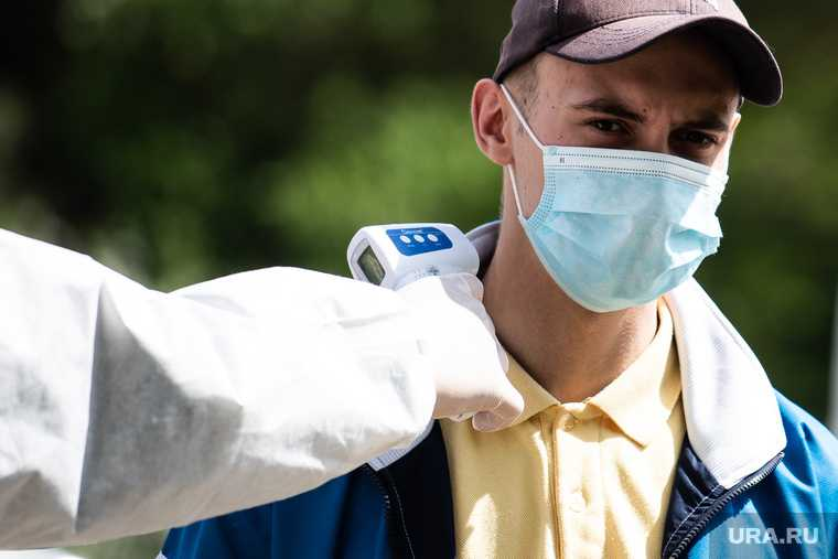 врач предупредил о резком росте числа больных коронавирусом в РФ