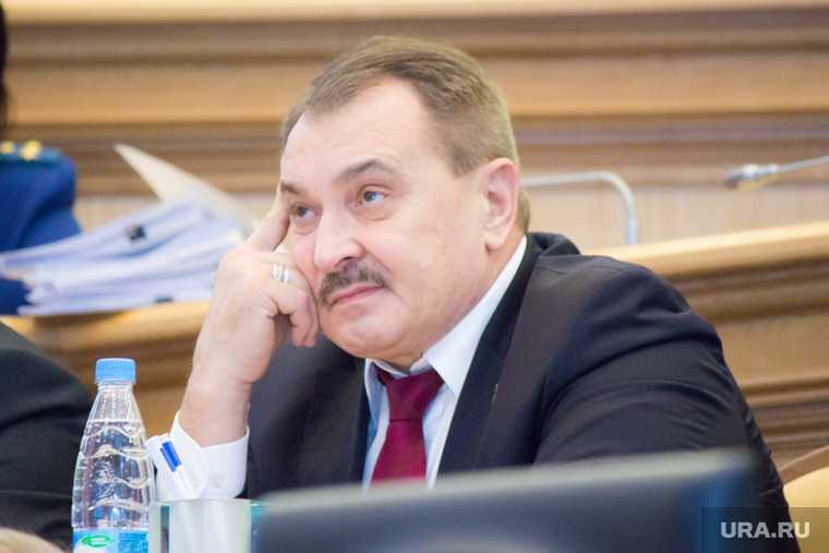 Депутат Думы ХМАО Великий недвижимость за рубежом