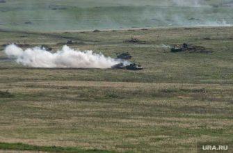 российская армия в Донбассе