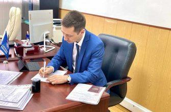 праймериз Единая Россия кандидаты прием документов ЯНАО