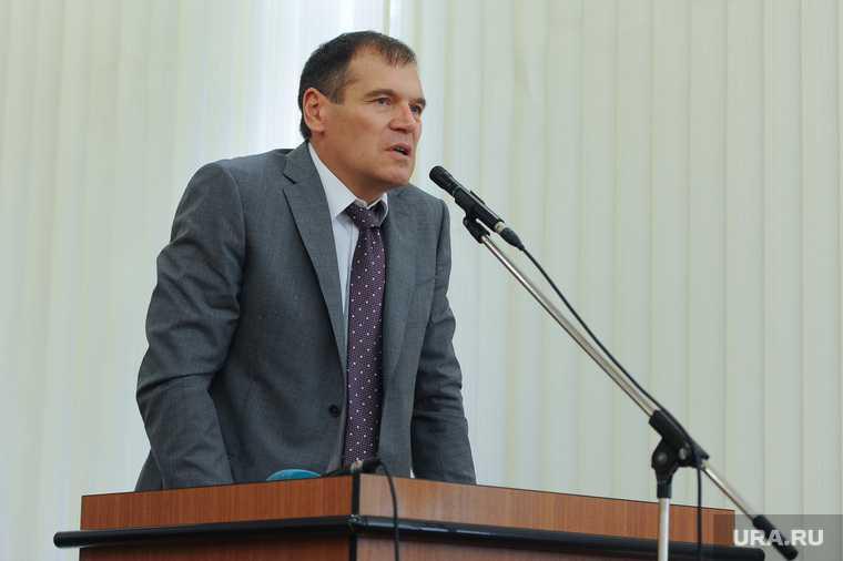 Челябинский округ Госдума Барышев переговоры