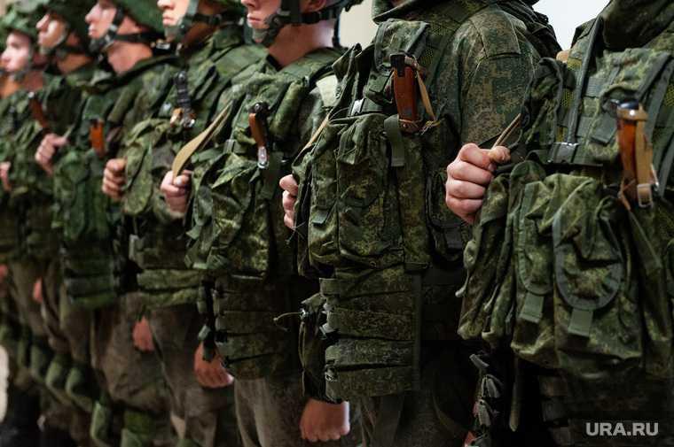 отвод российских войск