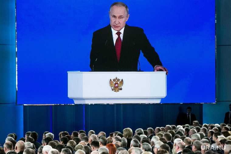 Путин поддержка региональных проектов ЯНАО Северный широтный ход