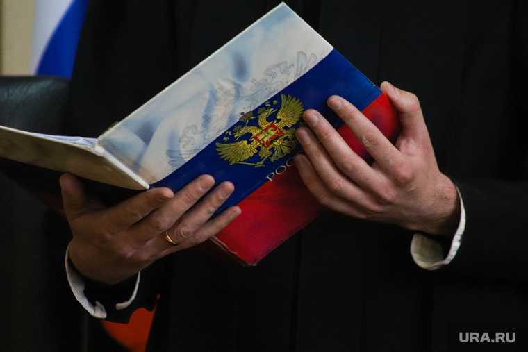 Рамиля Шамсутдинова признали виновынм в расстреле