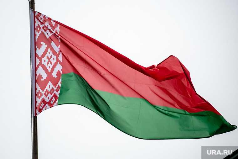 Белоруссия НАТО