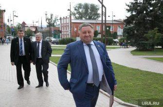 члены СФ Михаил Пономарев Павел Тараканов