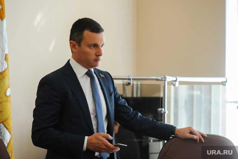 Челябинская область ЕР выборы Госдума Мительман