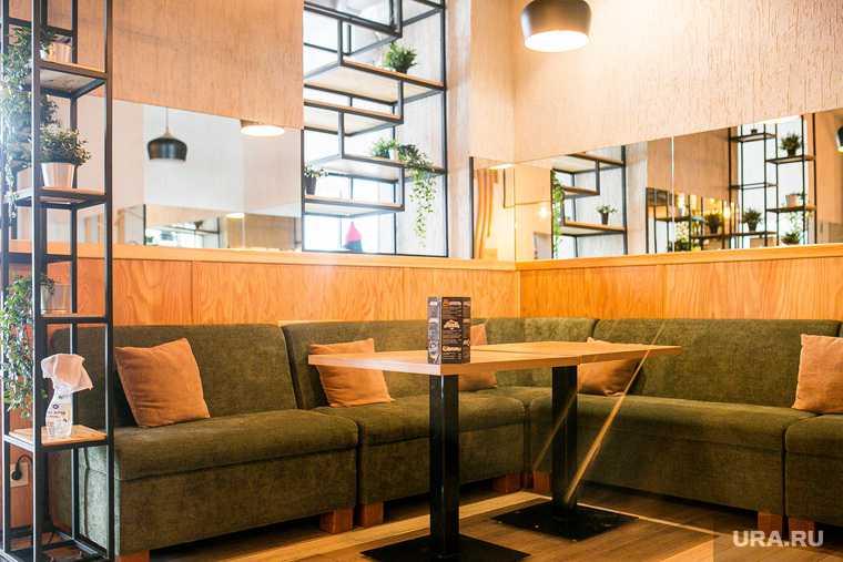 В ЯНАО открылся филиал кафе мирового бренда