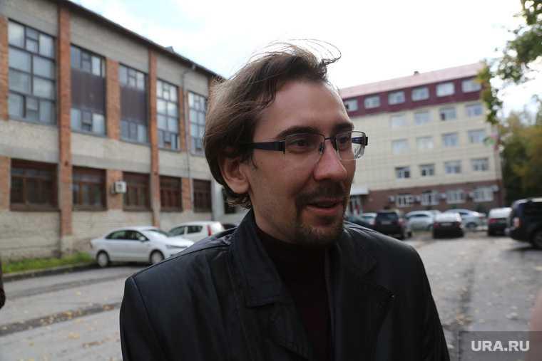 координатор штаба навального в тюмени