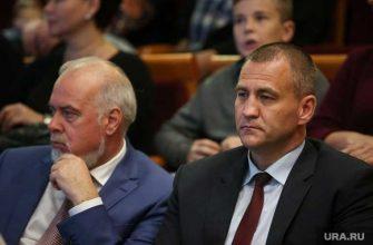 Праймериз Единая Россия ХМАО интрига исчезла