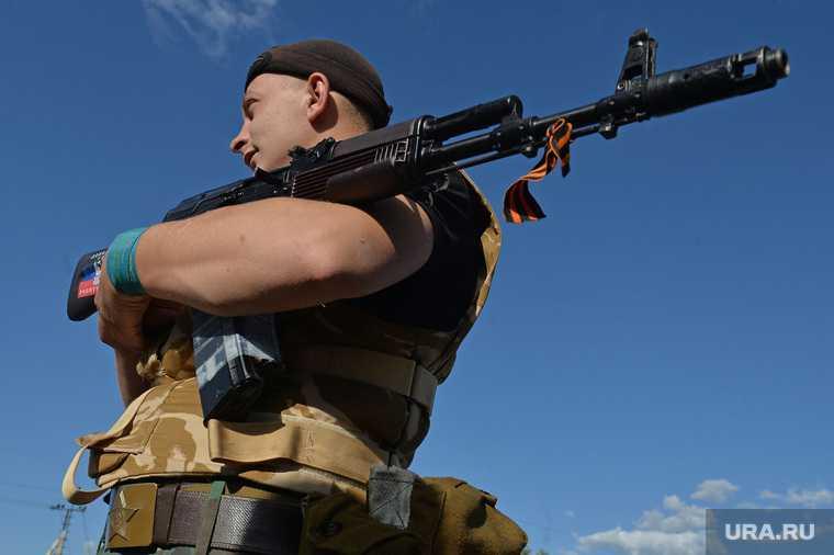 города Украины должна забрать Россия