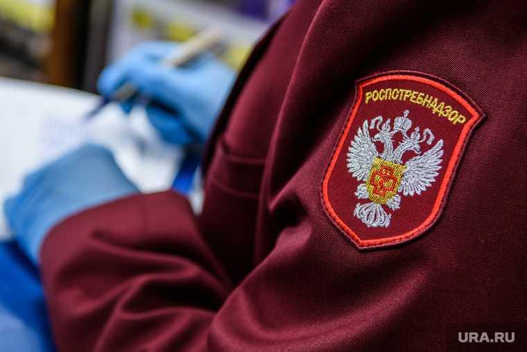 Анна Воинкова ЯНАО Роспотребнадзор медаль Луки Крымского