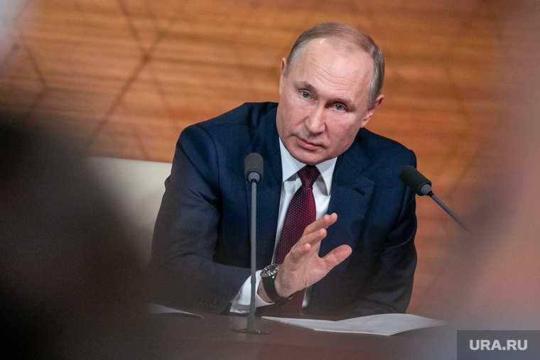 Путин встреча французский бизнес