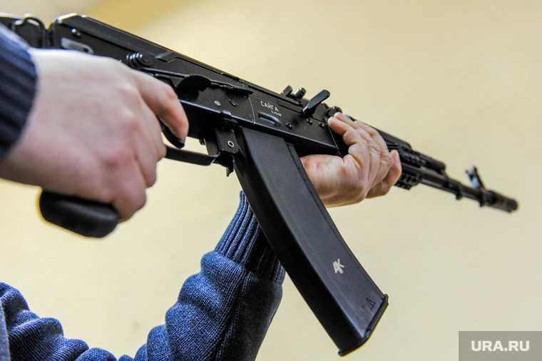 оружие школа казань жертвы список