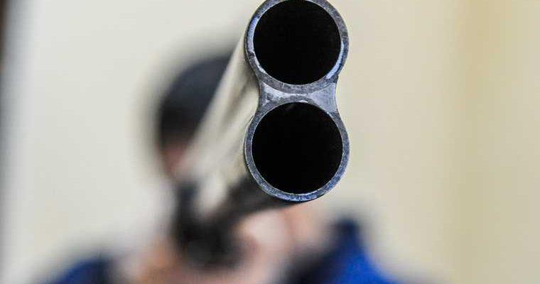 Казань стрельба