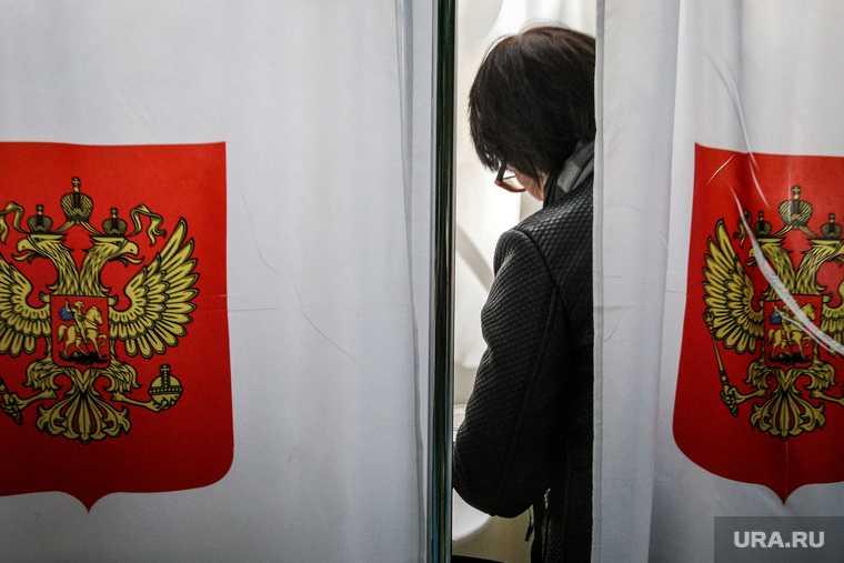 Единороссы заставляют тюменцев голосовать