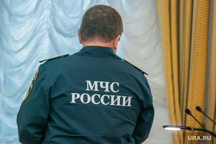 МЧС Пермский край смена руководства
