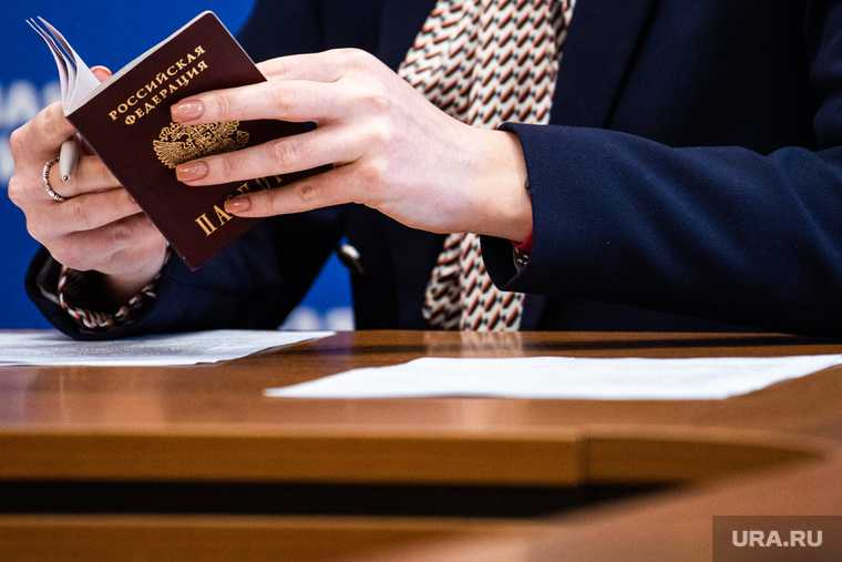 новости хмао заставляют голосовать регистрироваться на сайте праймериз ер единой россии требуют принуждают