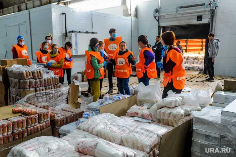 В ЯНАО заработает отделение Российского Красного Креста