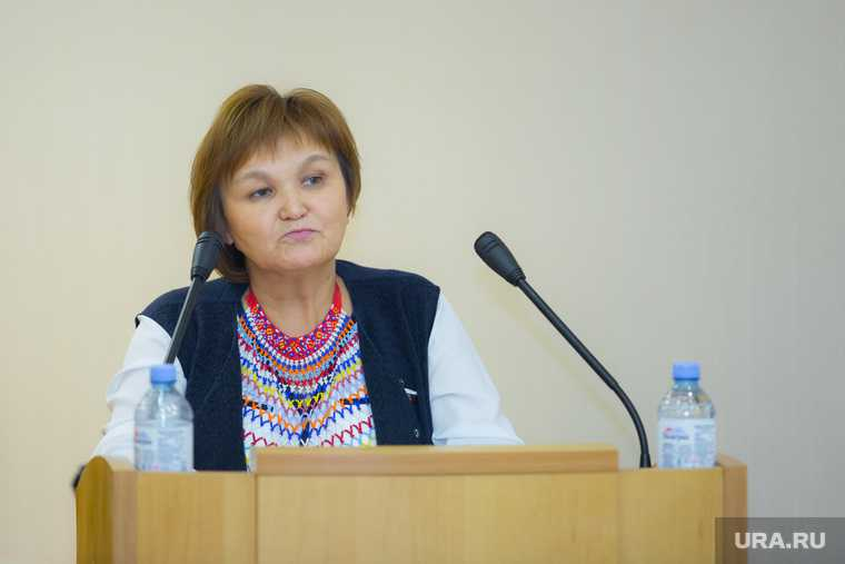 Заседание координационного совета представителей Думы городов ХМАО и Думы ХМАО. Сургут