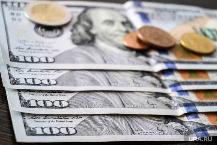 инвестиции курс доллар рубль