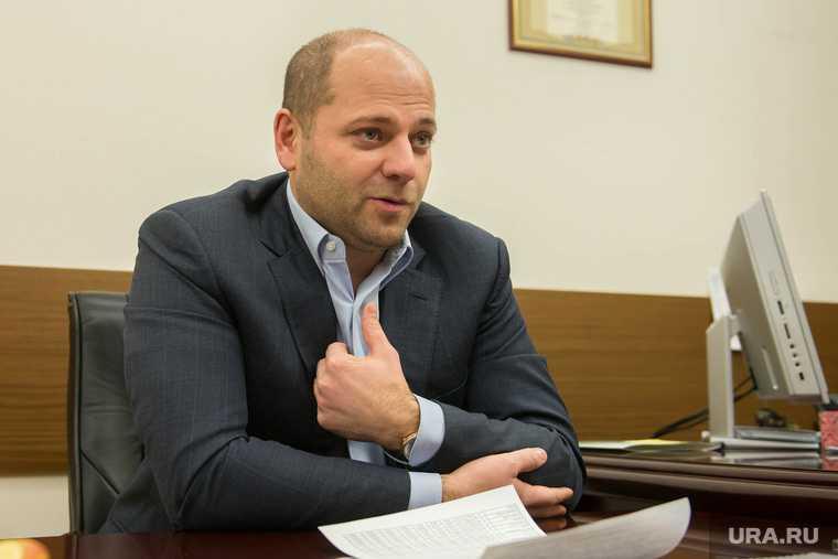 Гаффнер депутат заксобрания Свердловской области праймериз результат