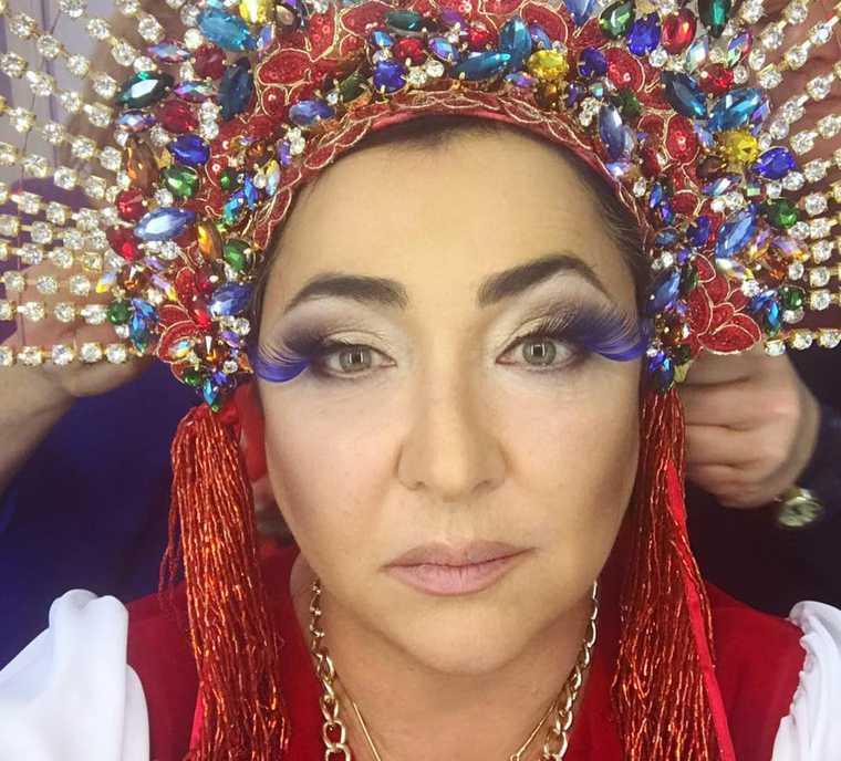 Евровидение полуфинал Лолита Манижа