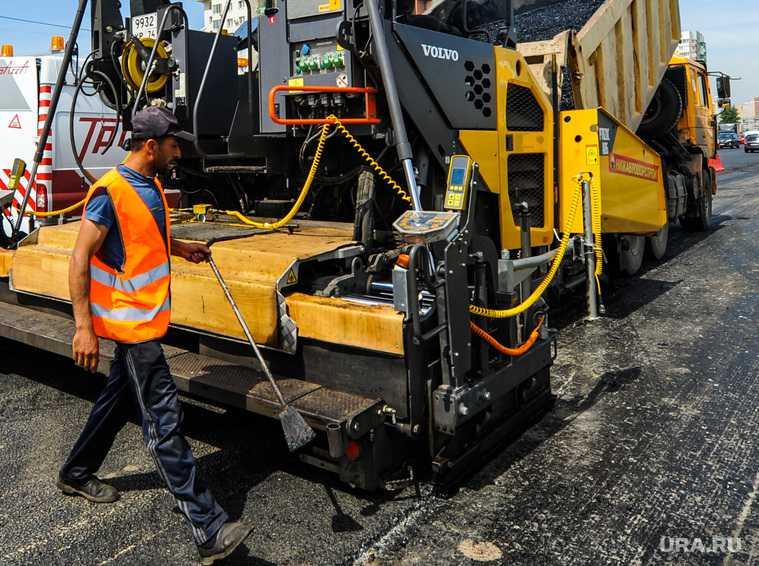 Салехард ремонт уличной сети