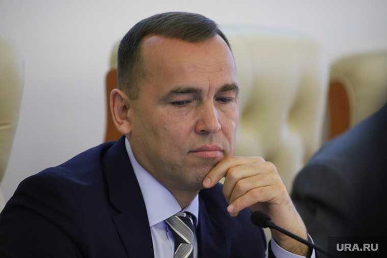 рейтинг губернатора снижается