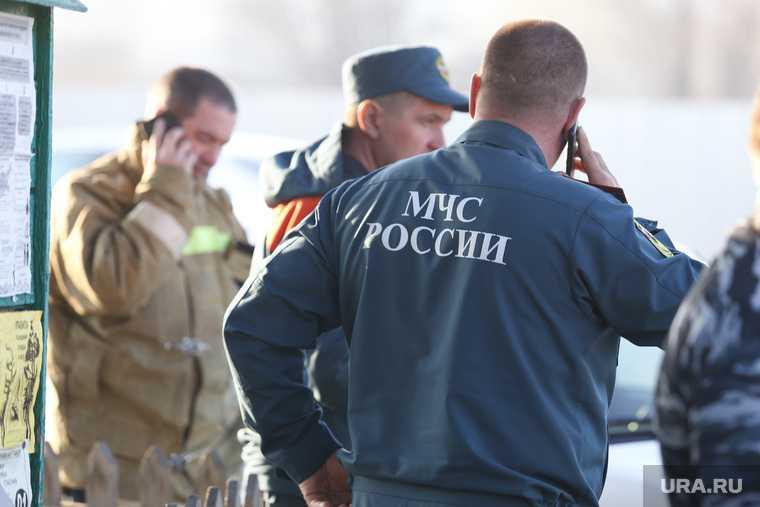 Россияне обязаны эвакуироваться из зоны ЧС