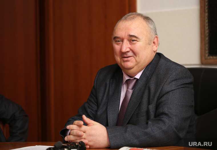 Учредитель компании Сибпромстрой Сторожук ХМАО