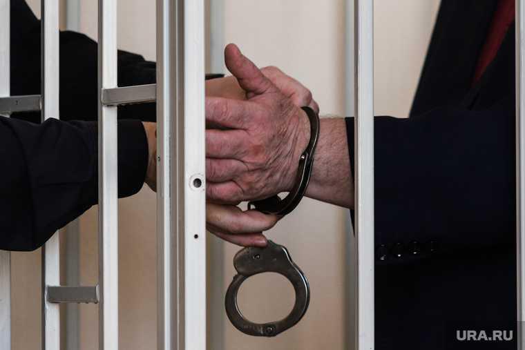 громкие аресты силовиков